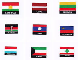 Country Flags Patches Best Nepal Flag Patch Deals Compare Prices On Dealsan Co Uk