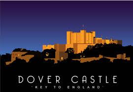 Dover Castle Dover Castle Night