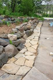 How To Make A Flagstone Patio With Sand Using Polymeric Sand With Flagstone 3 Acres U0026 3000 Square Feet