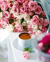 Flowers And Friends - flowers and coffee café y té pinterest coffee flowers and teas
