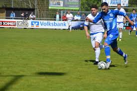 Bezirksliga Baden Baden Sv Oberachern Ii U2013 Sv Ulm 3 1 1 0 Sv Oberachern