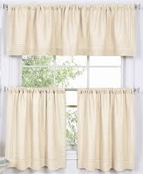 Kitchen Curtain Ideas New White Linen Kitchen Curtains 2018 Curtain Ideas