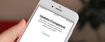 how to update to ios 11 on iphone u0026 ipad iphonelife com