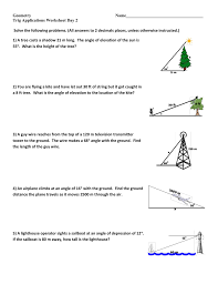 find missing angles worksheet percents to decimals worksheets