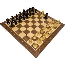 quality heirloom chess sets