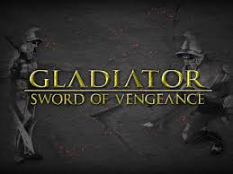 gladiator sword of vengeance throwback entertainment