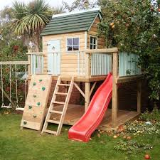 endeavor playset diy fort and swingset plans pictures on
