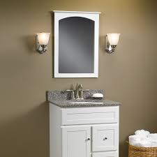 amazon com foremost cowm2128 columbia 21 inch white bathroom