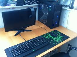 gaming setup creator my glorious pc gaming setup pcmasterrace
