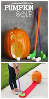 pumpkin golf halloween game eighteen25
