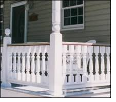 Spindle Banister Porch Balusters Spindles Megastore Wooden U0026 Synthetic