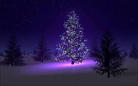 twinkle light tree tree