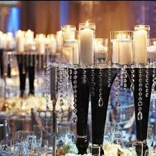 Non Flower Centerpieces For Wedding Tables by 25 Impressive Non Traditional Centerpieces Centerpieces