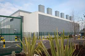Google Ireland Office Dublin Ireland U2013 Data Centers U2013 Google