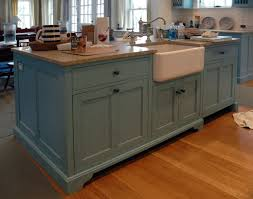 cabinet painted islands for kitchens painted kitchen island