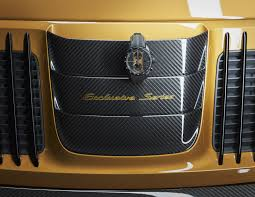 Porsche 911 Horsepower - porsche u0027s new 607 hp 911 turbo s exclusive series is fast
