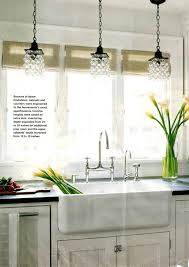 placement of pendant lights over kitchen sink placement of pendant lights over kitchen sink large size of under
