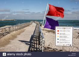 Gale Warning Flag Warning Flags Stock Photos U0026 Warning Flags Stock Images Alamy