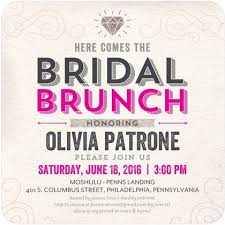 bridal shower invitations brunch bridal shower brunch invitations christmanista