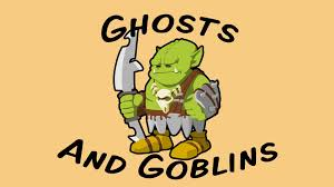 ghosts and goblins halloween sing along song for children youtube