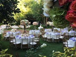 outdoor wedding venues in southern california fairytale outdoor wedding venue in southern california southern