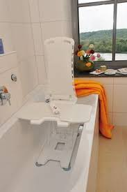 bath transfer bench is a must equipment for the disabled
