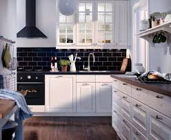 kitchen tile backsplash ideas wall ceramic tiles texture ikea