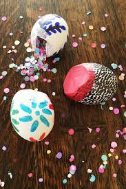 cascarones easter cascarones confetti eggs and easter traditions shopmucho
