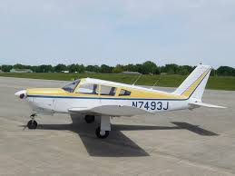 sold 1968 piper arrow n7493j indyairsales