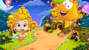bubble guppies cartoon theme song finger family songs nursery