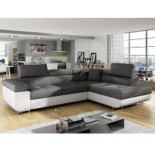 canapé d angle avec méridienne canapé convertible avec méridienne sofamobili