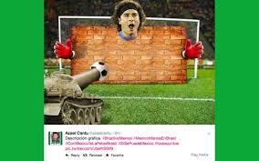 Ochoa Memes - memo ochoa memes world cup 2014 see funniest viral photos from