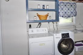 maximize laundry room storage and organization heartwork