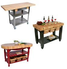 kitchen island boos boos shop boos kitchen islands work tables and butcher