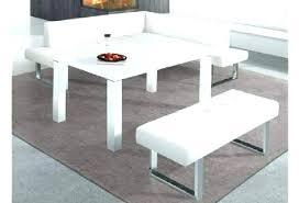 table de cuisine avec banc d angle table jardin avec rallonge table de cuisine avec banc d angle le top