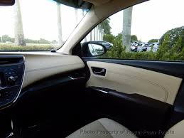 lexus of west palm beach used cars 2016 used toyota avalon 4dr sedan xle premium at royal palm toyota