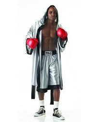 boxer costume getgags gags for you everlast boxer costume