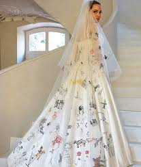 versace wedding dresses donatella versace wedding dresses