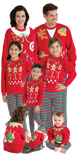 sweater for family 11 matching owner pajamas that are adorable from to paw