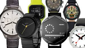 design watches the 20 best watches for designers creative bloq
