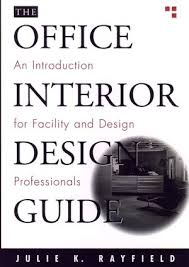 Interior Design Questionnaire Wiley The Office Interior Design Guide An Introduction For