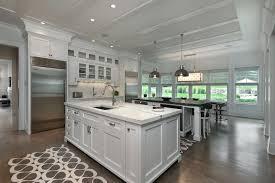 kitchens with 2 islands kitchens with 2 islands two kitchen islands large kitchens with 2