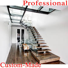 indoor interior solid wood stairs wooden staircase stair indoor wooden staircase indoor wooden staircase suppliers and