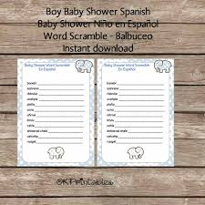 baby shower game templates free images baby shower ideas