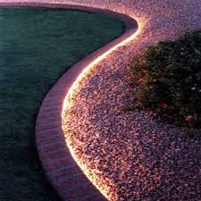 Outdoor Walkway Lights by Benefits Of Installing Landscape Led Lighting Aroi Design