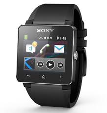 best smartwatch for android phone sony smartwatch 2 is official pairs with android phones nfc