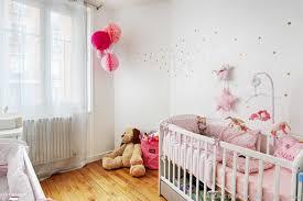 d orer la chambre de b une chambre de bébé pleine de douceur virginie durieux côté maison