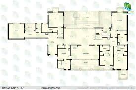 St Regis Residences Floor Plan 5 Bedroom Penthouse Level 4 Block 3 Unit Floor Plan St Regis
