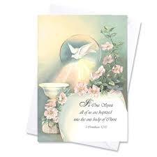 greeting cards free christening greeting cards free vintage baptism card dove catholic