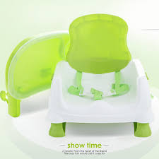 Booster Seat Dining Chair Aliexpress Com Buy Babyyuga Fold Portable Baby Dining Chair